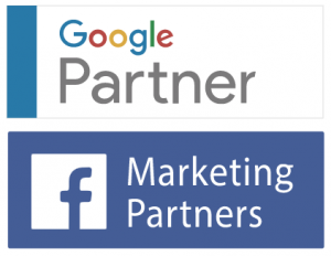 Google & Facebook Partners
