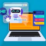 Crea un chatbot que te ayude a conseguir clientes.
