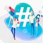 Elige los mejores Hashtags para este 2020