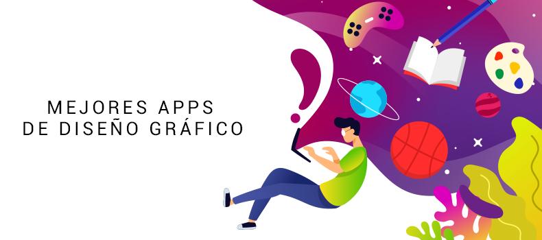 Mejores apps de diseño