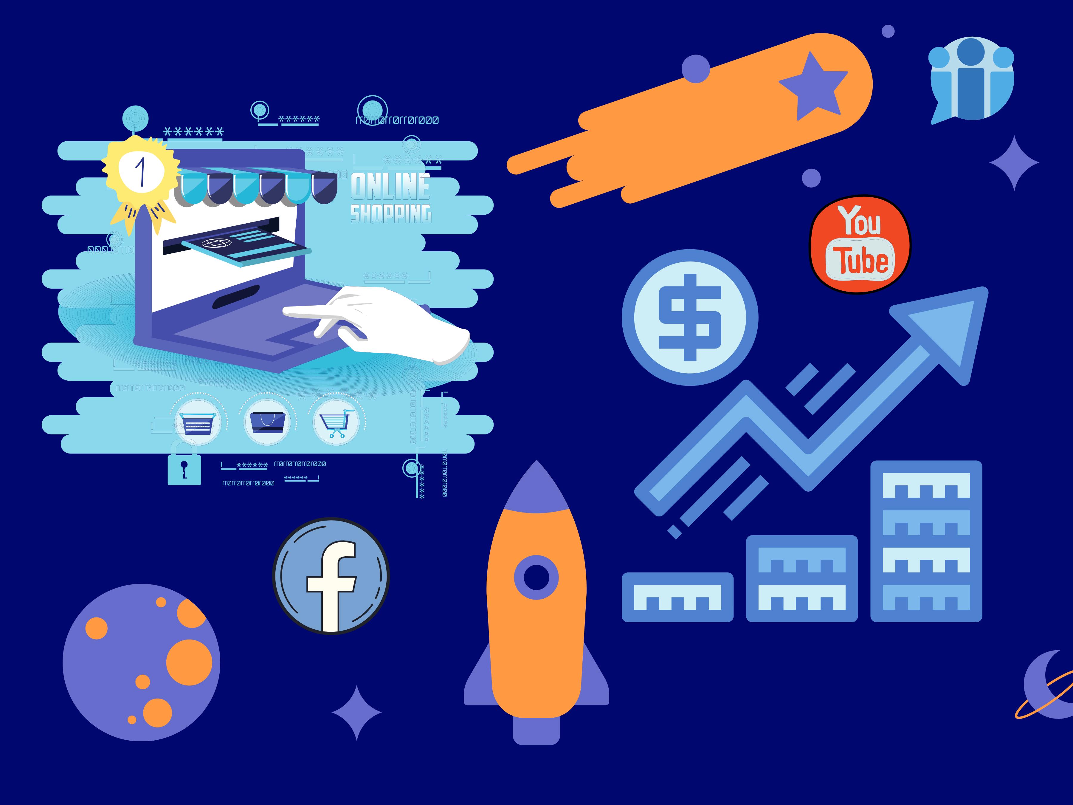 ¿Marketing digital para qué sirve?