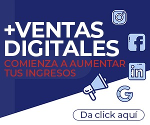 + ventasdigitales
